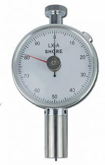 Shore durometers