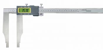 with inductiv measuring system