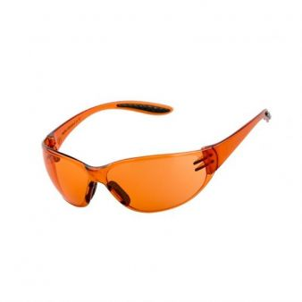 Farbige Brillengläser