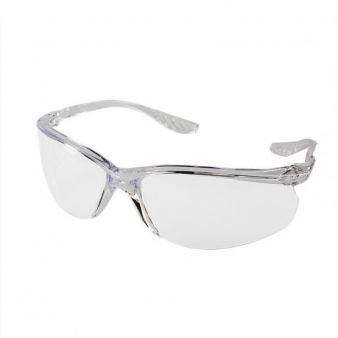 Klare Brillengläser