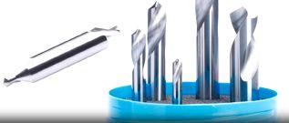 An- und Zentrierbohrer