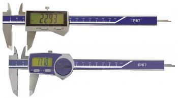 with inductive measuring system