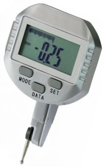 Digital universal test indicator