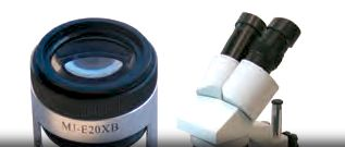 Magnifiers & Microscope
