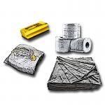 Papier / Putztücher / Toilettenpapier