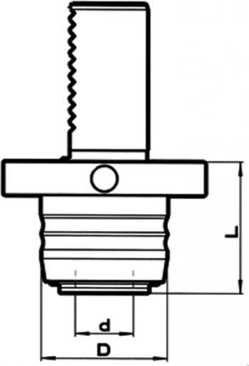 Synchron-Gsf, VDI 40, M3-M12