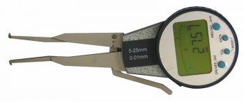 Digital-Innen-Schnellmesstaster, Messbereich 5-25 mm