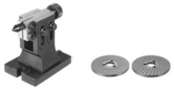 ZENTRA Halb-Universal Teilapparat, Typ 128