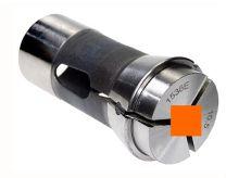 Spannzange Typ 1536E, F37, DIN 6343 - 4-KANT