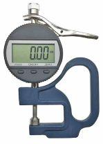 Messgerät mit digitaler Messuhr