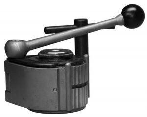 Stahlhalterkopf C