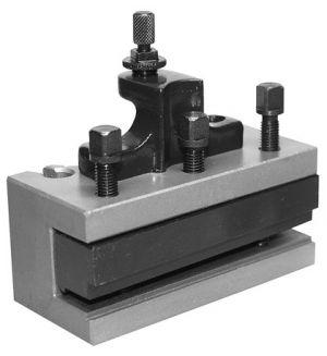 Cutting-off holder E