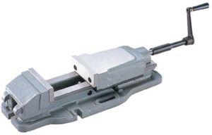 Hydraulischer Maschinenschraubstock Typ FHS/HWA 125