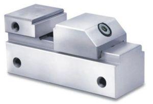 Toolmaker vise, Type VL10 - B=25 mm