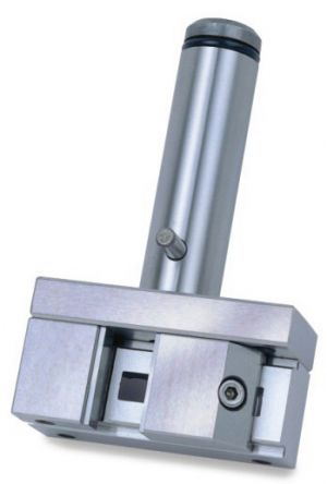 Electrode holder, Type REHS, with quick adjustment