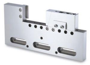 EDM high-precision vise, Type WPV100