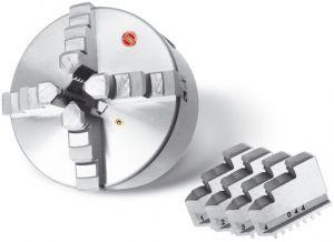 FUERDA/Tokiwa-Four-jaw lathe chucks, Ø=315 mm - CAST IRON