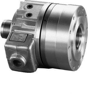Hydraulikzylinder für Kraftspannfutter