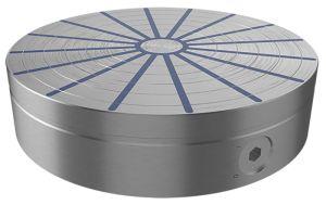 Magnetspannfutter, Typ PMSF, Ø 150 mm