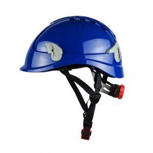 königsblau | Pro Cap Alpin Plus Schutzhelm