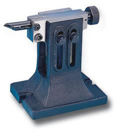Tailstock for rotary tables Type 350/406