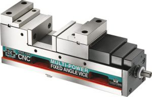 High-power vice Type HPAC-S