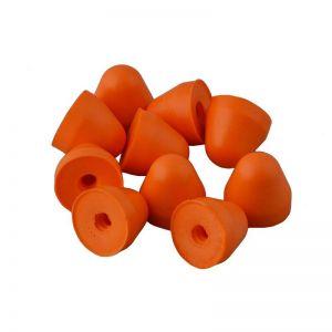 Ersatz-Gehörschutzstöpsel, orange, Pro-Fit ®