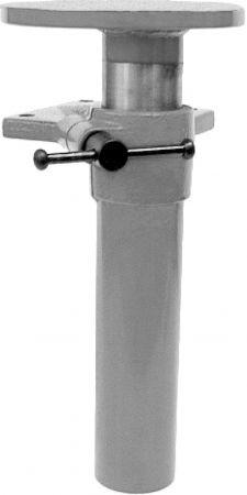 Teleskophalter Typ TD200