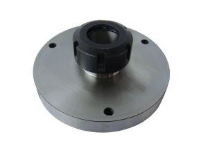 Collet fixture for ER 32, Ø=132 mm