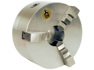 TOS 3-Backen-Drehfutter IUS Ø=160 mm