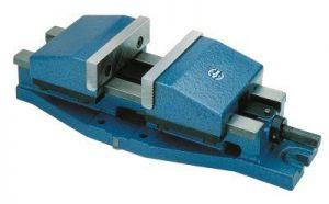 Machine vice,  type UZ, A=135 mm