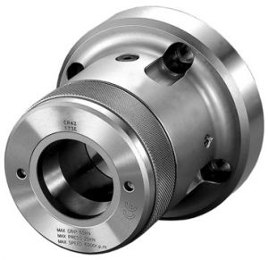 Kraftspannzangenfutter CR, Ø 185 mm, Zyl. Ø 170 mm (185E)