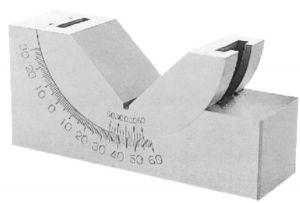 Winkelprisma, B=25 mm