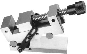 Sinus-Schraubstock TMV-SB, SA100
