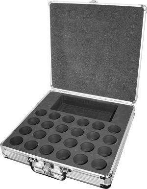 Aluminiumkoffer für ER40/467E und Sannzangenfutter