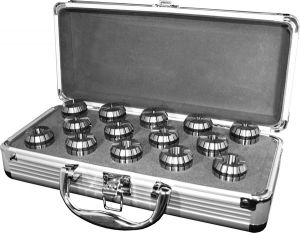 OZ Typ 467E, 4-32 mm, im Aluminiumkoffer