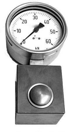 Spannkraftmessgerät S40