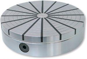 Magnetspannfutter, Typ PMF, Ø 200 mm