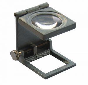 Präzisions-Fadenzähler L300, Ablesung 1.0 mm