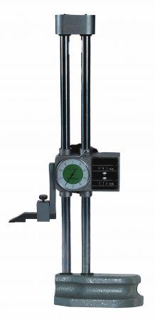 Höhenmess- und Anreißgerät mit Doppelsäule, T150, 300 mm