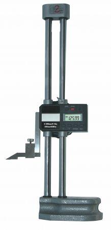Höhenmess- und Anreißgerät mit Doppelsäule, T151, 300 mm
