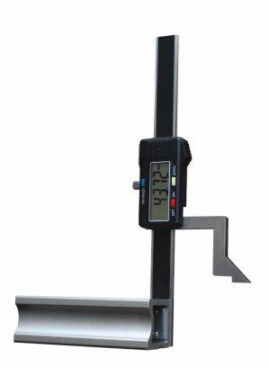 Digital height and marking gauges, light, T152, 100 mm