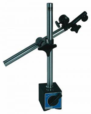 Magnet-Messstativ, Typ 7600, Höhe 345 mm