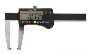 Digital-Bremsscheiben-Messschieber, Messbereich 0-50 mm