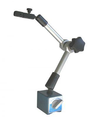 Magnet-Messstativ, Typ 7501, Magnetkraft 80 kg