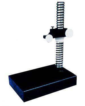 Präzisions-Messtisch mit Granitplatte, Messbereich 250 mm