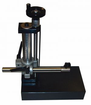 Präzisions-Messtisch mit Granitplatte, Messhöhe 160 mm
