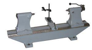 Rundlaufprüfgerät, Messbereich 500 mm