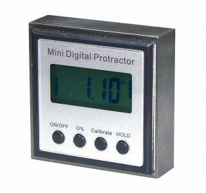 Digital-Neigungsmessgerät, Typ 581