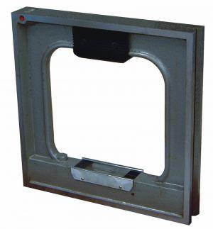 Präzisions-Rahmen-Wasserwaage, Abmessung 200 x 200 mm